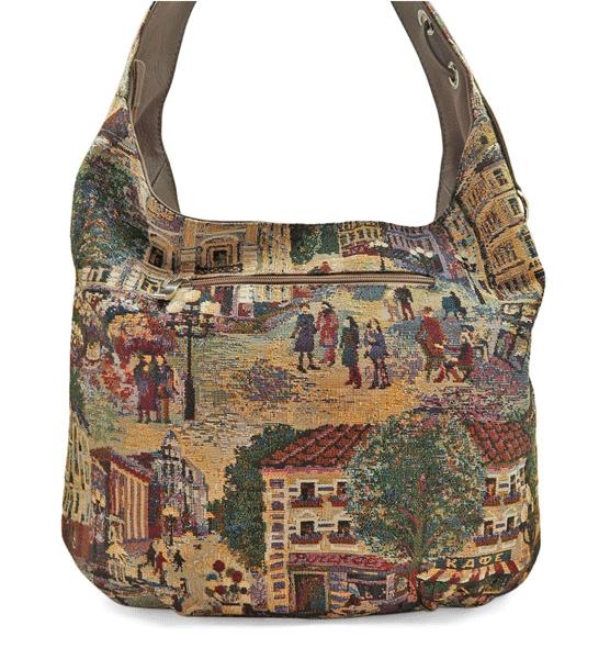 Новые женские сумки из гобелена - в магазине Shoes-Italy.ru! cd377ac07bc